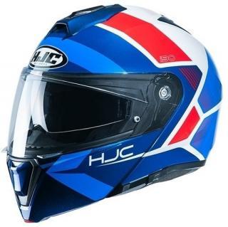HJC i90 Hollen MC21 L pánské Blue L