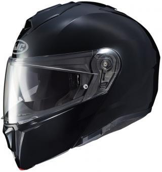 HJC i90 Přilba dámské Black XL