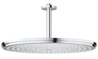 Hlavová sprcha Grohe Rainshower Cosmopolitan Metal včetně sprchového ramena chrom 26256000 chrom chrom
