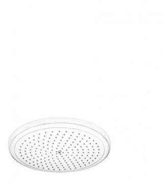 Hlavová sprcha Hansgrohe Croma matná bílá 26221700 bílá matná bílá