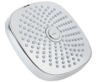 Hlavová sprcha Hansgrohe Croma Select E chrom 26524000 chrom chrom