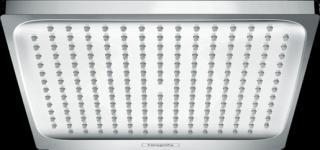Hlavová sprcha Hansgrohe Crometta chrom 26727000 chrom chrom