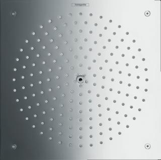 Hlavová sprcha Hansgrohe Raindance bez podomítkového tělesa chrom 26481000 chrom chrom
