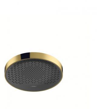 Hlavová sprcha Hansgrohe Rainfinity leštěný vzhled zlata 26231990 ostatní leštěný vzhled zlata