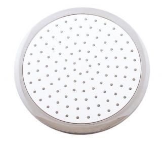 Hlavová sprcha RAV SLEZÁK bílá/chrom PS0043CB chrom bílá