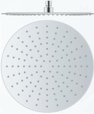 Hlavová sprcha RAV SLEZÁK chrom KS0001 chrom chrom