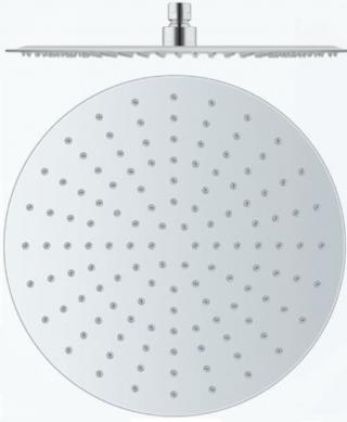 Hlavová sprcha RAV SLEZÁK chrom KS0011 chrom chrom