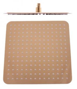Hlavová sprcha RAV SLEZÁK zlatá KS0004Z ostatní zlatá