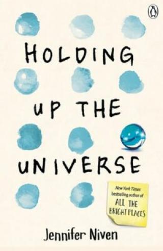 Holding Up the Universe - Jennifer Nivenová