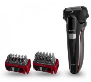 Holicí strojek holicí strojek panasonic es-ll41-k503, wet&dry