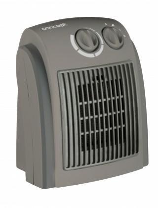Horkovzdušný ventilátor teplovzdušný ventilátor concept vt7020