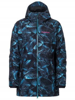 Horsefeathers MAIKA AVATAR zimní dámská bunda dámské tmavě modrá S