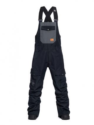 Horsefeathers MEDLER black pánské zimní kalhoty pánské tmavě modrá XXL