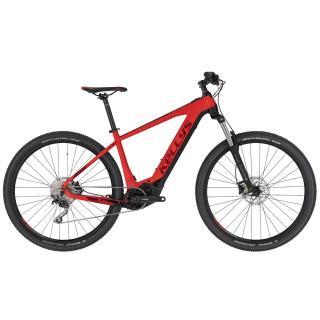 Horské Elektrokolo Kellys Tygon 20 29 - Model 2020  Red