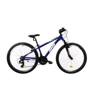 Horské Kolo Dhs Teranna 2623 26 - Model 2021  Blue  13