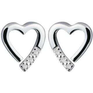 HOT DIAMONDS Just Add Love DE110
