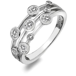 HOT DIAMONDS Willow DR207/L , vel. 52