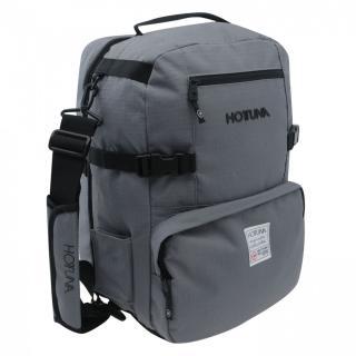 Hot Tuna Mini Travel Backpack Charcoal One size