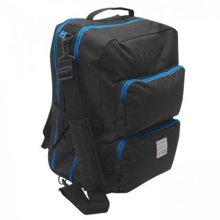 Hot Tuna Travel Backpack Black | Charcoal | Other One size