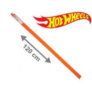 Hot Wheels dráha 120cm