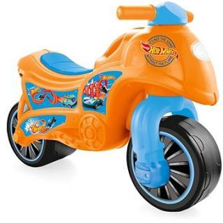 Hot Wheels Odrážedlo motorka