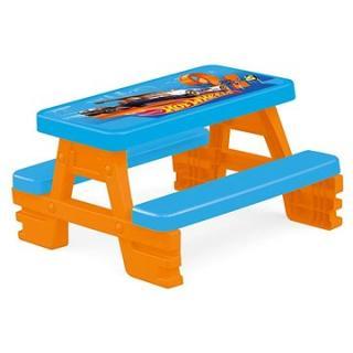 Hot Wheels Piknikový stůl pro 4