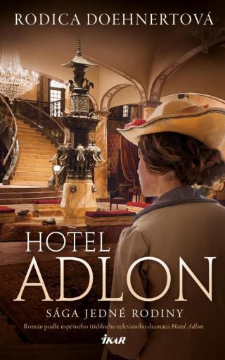 Hotel Adlon - Doehnertová Rodica