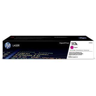 HP W2073A č. 117A purpurový