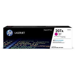 HP W2213A č. 207A purpurový