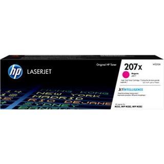 HP W2213X č. 207X purpurový