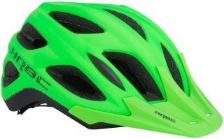 HQBC SHOQ Fluo Green Matt 54-58 54-58