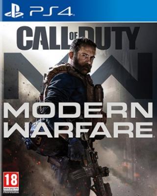 Hry na Playstation call of duty: modern warfare