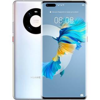 Huawei Mate 40 Pro stříbrná