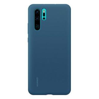 Huawei Original silikonové pouzdro pro Huawei P30 Pro, blue