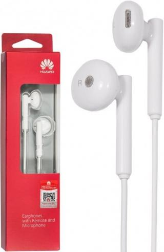 Huawei Original Stereo Headset AM-115 bílý