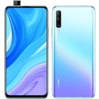 Huawei P Smart Pro bílá