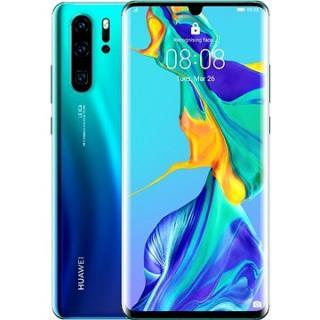 Huawei P30 Pro 8GB/128GB gradientní modrá