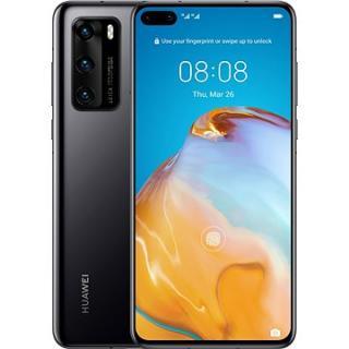 Huawei P40 5G EU 128GB černá