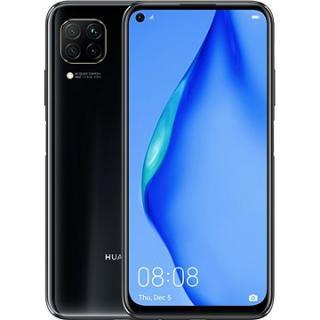 Huawei P40 Lite černá