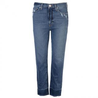 Hudson Jeans Zoeey Jeans dámské Other 24W R