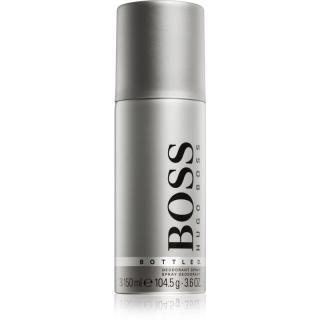 Hugo Boss BOSS Bottled deodorant ve spreji pro muže 150 ml pánské 150 ml
