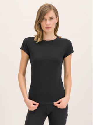 Hugo T-Shirt 50417212 Černá Slim Fit dámské XL