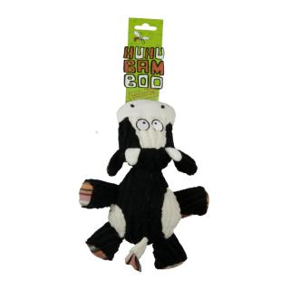 Huhubamboo Animal kráva 25cm