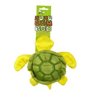 Huhubamboo Animal želva zelená/hnědá 25 cm