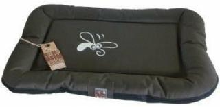 Huhubamboo Cushion Pelech pro psy 65 x 45cm