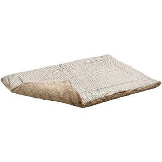 Hunter deka Astana, béžová 120 × 80 cm