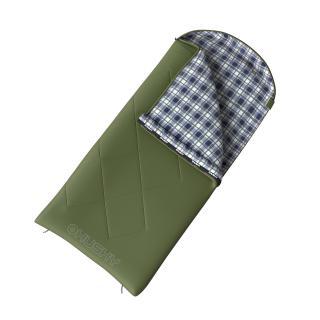 Husky  Kids Galy -5°C zelená Spacák dekový