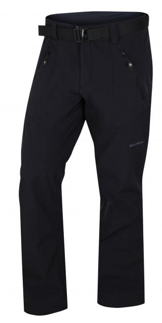Husky  Kresi M M, černá Pánské outdoor kalhoty M