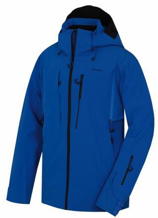 Husky  Montry M XXL, modrá Pánská lyžařská bunda XXL