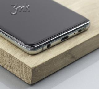 Hybridní sklo 3mk FlexibleGlass Edge pro Samsung Galaxy S8